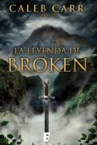La leyenda de Broken (ebook)