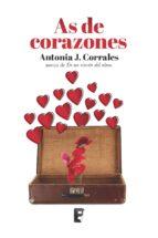 As de corazones (ebook)