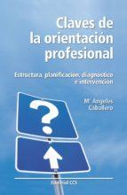 Claves de la orientación profesional