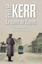 La dama de Zagreb (ebook)