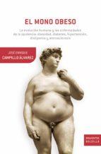 El mono obeso (ebook)
