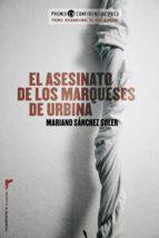 El asesinato de los marqueses de Urbina (ebook)