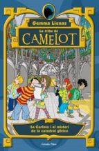 4. La Carlota i el misteri de la catedral gòtica (ebook)