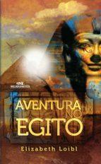 Aventura no Egito (ebook)