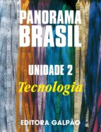 Panorama Brasil u.2 tecnologia (ebook)