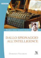 Storia degli agenti segreti (ebook)