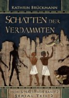 Schatten der Verdammten - Serial Teil 2 (ebook)