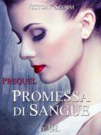 Promessa di sangue - Prequel (ebook)