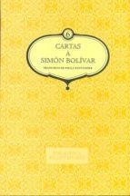 Cartas a Simón Bolívar. Francisco de Paula Santander. Vol 6 (ebook)
