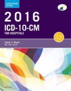 2016 ICD-10-CM Hospital Professional Edition (ebook)