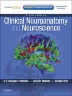 Clinical Neuroanatomy and Neuroscience (ebook)