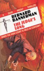 The Judge's Song (ebook)
