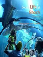 Social Life at Beach - Photographs and Quotes (ebook)