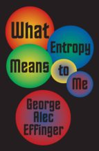What Entropy Means to Me (ebook)