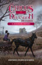 El rancho del misterio (ebook)