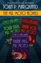 The Mr. Moto Novels (ebook)