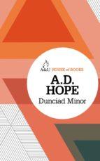 Dunciad Minor (ebook)