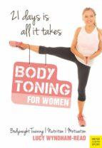Body Toning for Women (ebook)