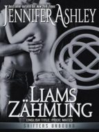 Liams Zähmung (ebook)