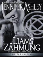 Liams Zähmung (ebook)