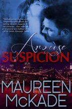 Arouse Suspicion (ebook)