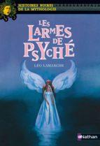 Les larmes de Psyché (ebook)