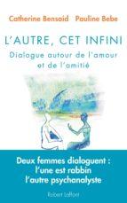 L'Autre, cet infini (ebook)