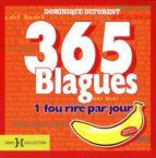365 Blagues (ebook)