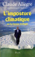 L'imposture climatique (ebook)