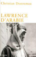 Lawrence d'Arabie (ebook)