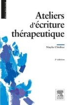 Ateliers d'écriture thérapeutique (ebook)