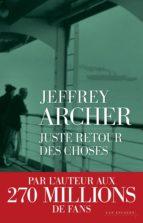Juste retour des choses (ebook)