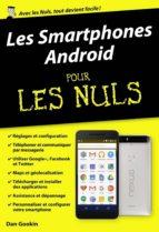 Les Smartphones Android pour les Nuls (ebook)