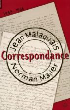 Correspondance (ebook)