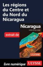 Les régions du Centre et du Nord du Nicaragua (ebook)