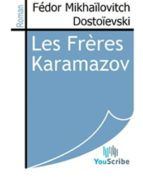 Les Frères Karamazov (ebook)