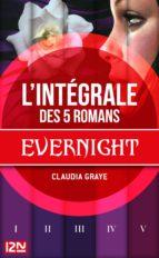 Intégrale Evernight (ebook)