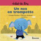 Un nez en trompette (ebook)