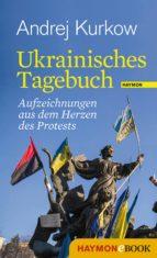 Ukrainisches Tagebuch (ebook)