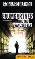Baumgartner und die Brandstifter (ebook)