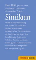 Similaun (ebook)