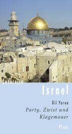 Lesereise Israel (ebook)