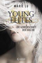 Young Elites 1 - Die Gemeinschaft der Dolche (ebook)