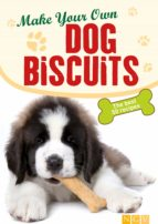 Make Your Own Dog Biscuits (ebook)