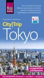 Reise Know-How CityTrip Tokyo (ebook)