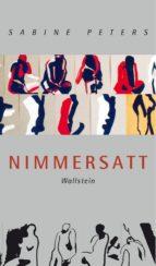 Nimmersatt (ebook)