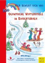 Olympische Winterspiele im Kinderturnen (ebook)