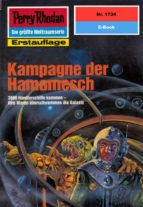 Perry Rhodan 1734: Kampagne der Hamamesch (Heftroman) (ebook)