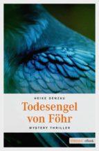 Todesengel von Föhr (ebook)