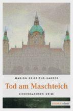 Tod am Maschteich (ebook)